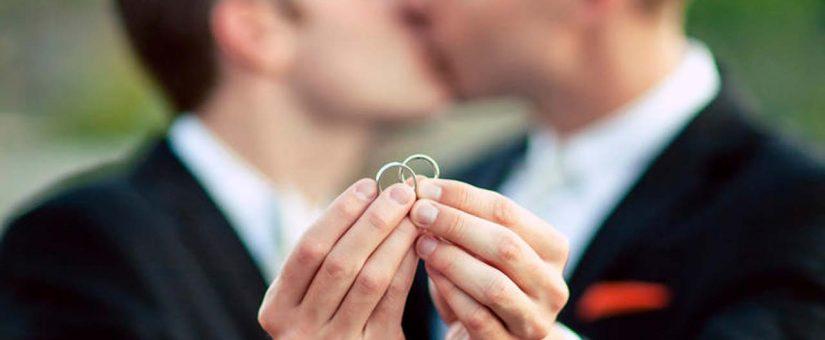Gli effetti giuridici del matrimonio omosessuale contratto all'estero